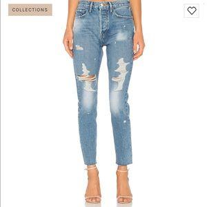 NWT Frame Le original jeans denim